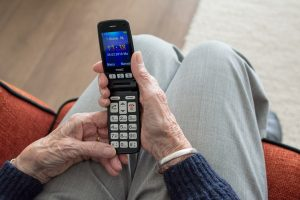 baby boomers technology