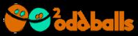 2oddballs Creative logo