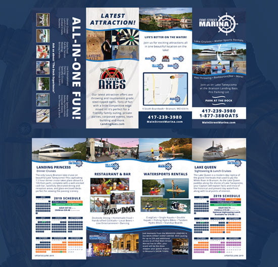 promotional materials in springfield, missouri
