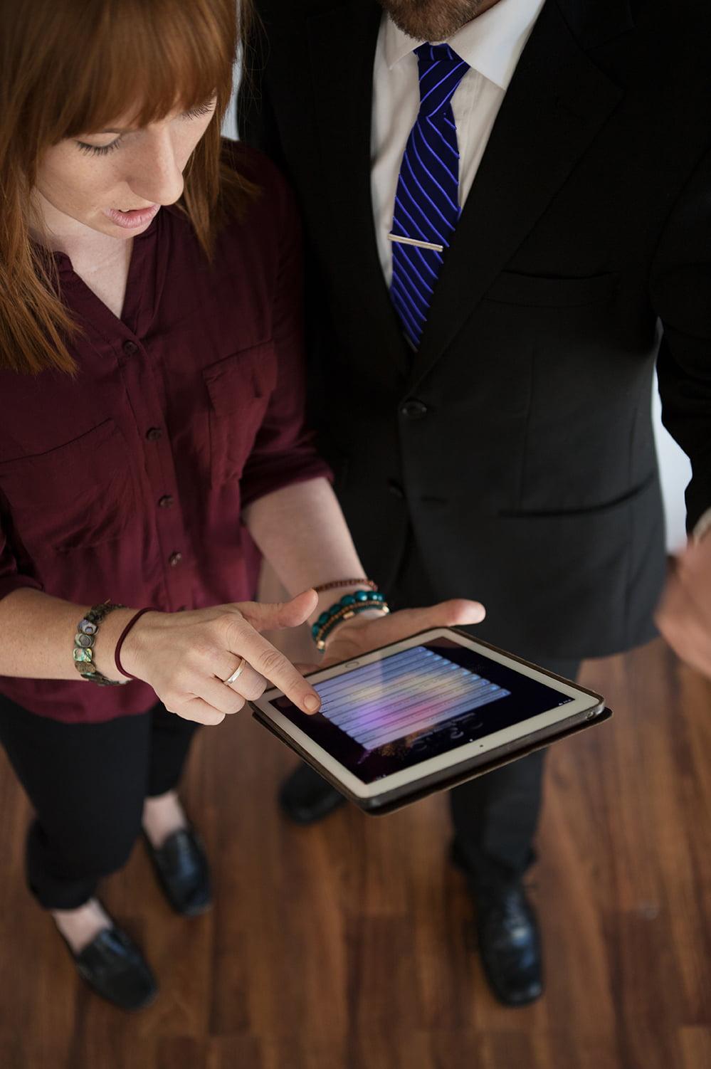 Digital Marketing Trust | 2oddballs Digital Marketing