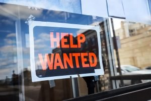 Recruitment ads can help with your workforce problem